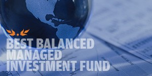 Best Balanced Managed Investment Funt