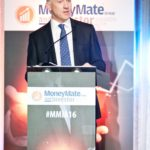 Vincent Wall Host at MoneyMate Group & Investor Awards