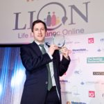 Best Customer Service Winner Lion.ie