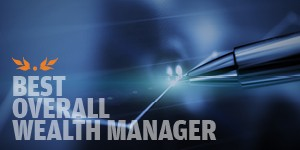 Best Overall Wealth Manager